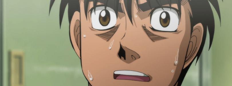 Hajime No Ippo – Rising Episode 7 Impressions