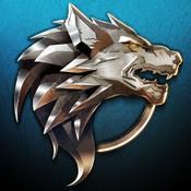 Joe-Devers-Lone-Wolf-Logo