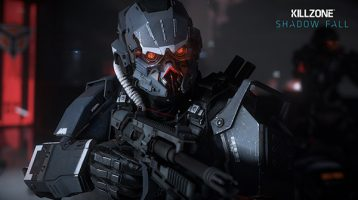 New Killzone: Shadow Fall Multiplayer, Live Action Trailers