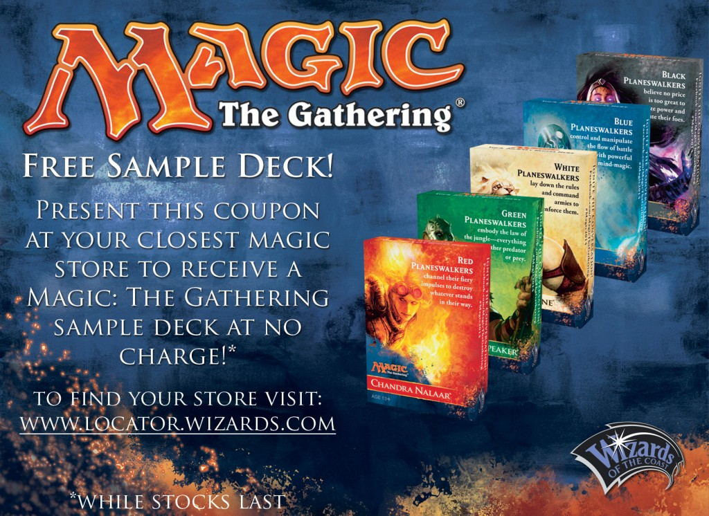 Magic-Sample-Deck-Coupon