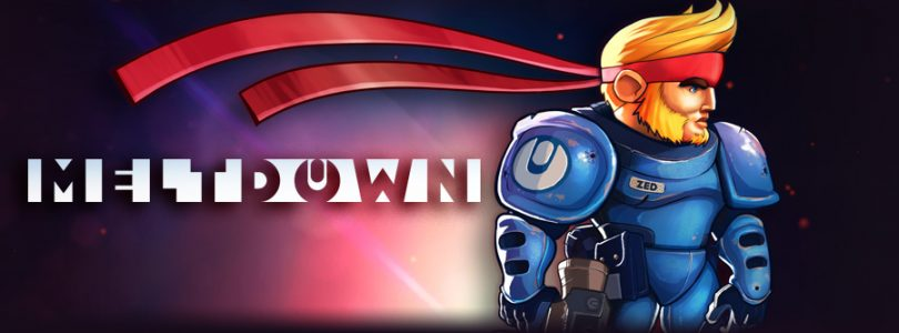 Meltdown Out Now on iOS and Android