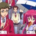 Noucome Episode 7 Impressions