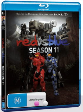 RedvsBlue-Season11