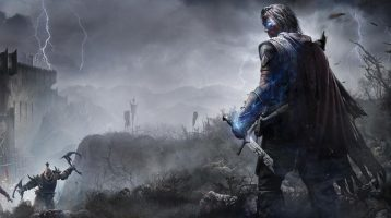 Warner Bros. Interactive Announces Middle-earth: Shadow of Mordor
