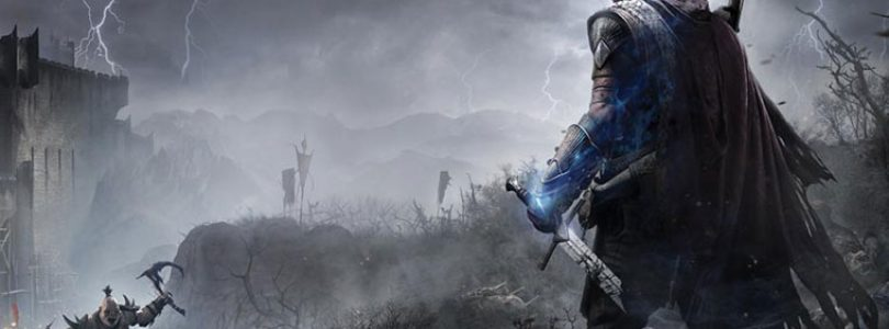 Warner Bros. Interactive Announces Middle-earth: Shadow of Mordor