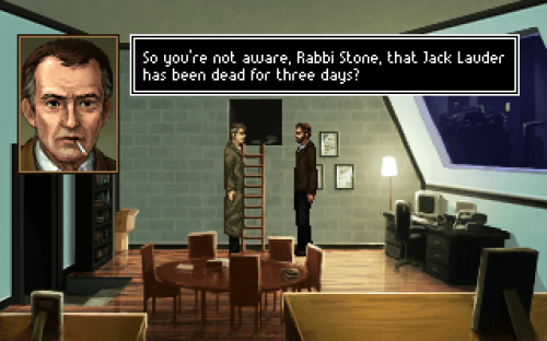 The Shivah: Kosher Edition Now Available For PC and iOS