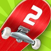 Touchgrind-Skate-2-Logo