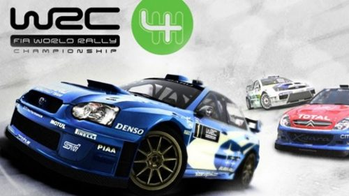 WRC 4 FIA World Rally Championship Interview with Producer Marco Calzolari