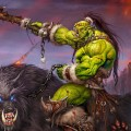 Warcraft Film Pushed Back To 2016