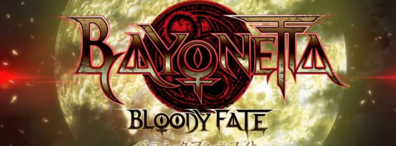 Bayonetta: Bloody Fate Review