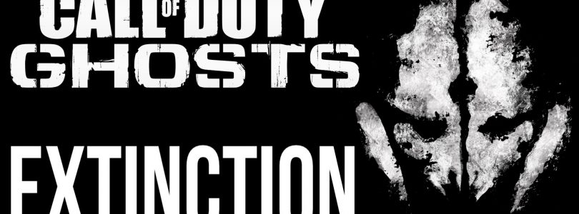 Call of Duty Ghosts Extinction Mode – First Contact Trailer