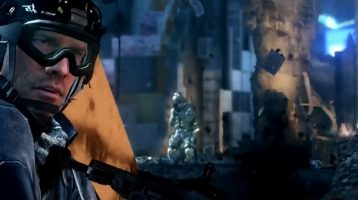 Call of Duty: Ghosts 'Free Fall' gameplay trailer released