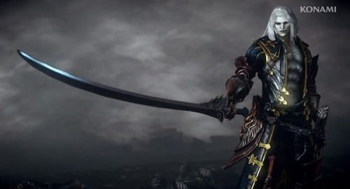 Castlevania: Lords of Shadow 2 Dev Diary Details Dracula