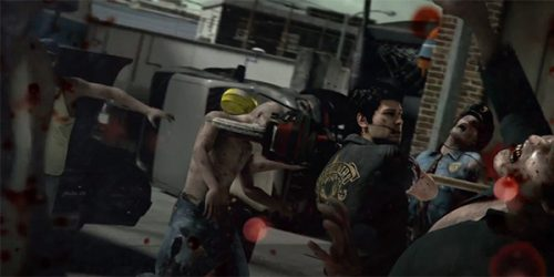 Dead Rising 3 Launch Trailer Released