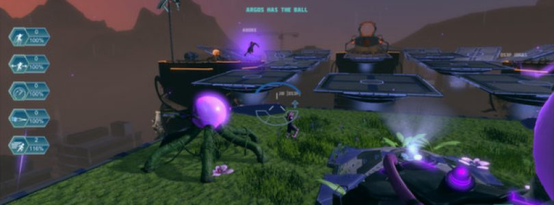 Epigenesis Early Access Now Available on Steam