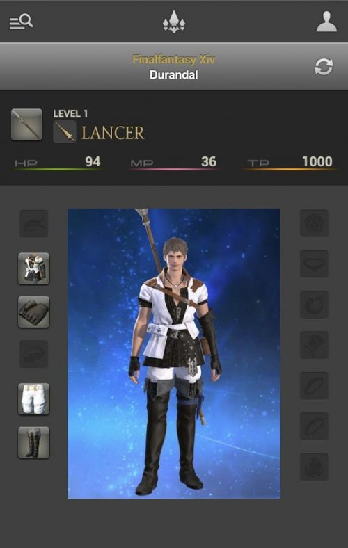 Final Fantasy XIV: ARR companion app now available for Android users
