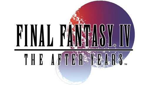 Final Fantasy IV: The After Years Released on iOS & Android