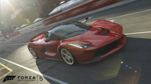 Forza Motorsport 5 to Have Regular DLC