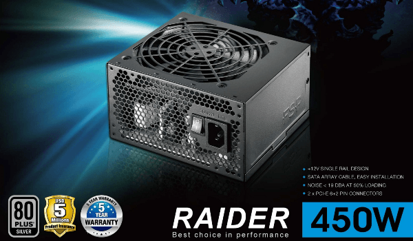 fsp-raider-powersupply