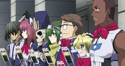 What Sentai Filmworks Is Releasing in April 2016