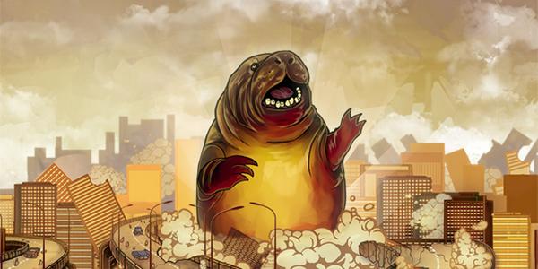 huge-seal