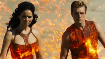 How Much do You Know About the Hunger Games?