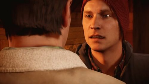 inFamous: Second Son release date announced for March 2014