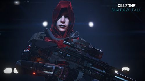 Killzone: Shadow Fall Launch Trailer, Tech Video Released
