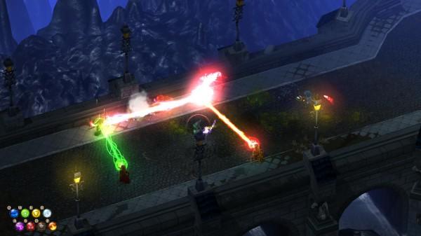 magicka-dungeons-gargoyles