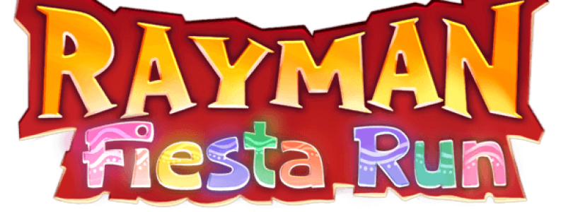 Rayman Fiesta Run Now Available