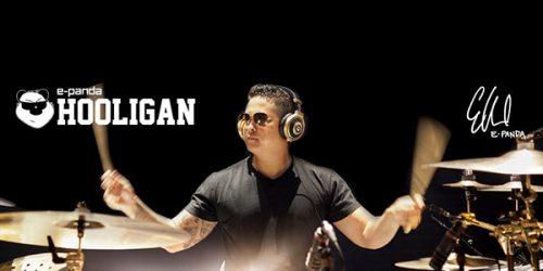 Razer Kraken E-Panda Hooligan Edition Headphones On Sale, Bruno Mars and E-Panda on Tour in AU