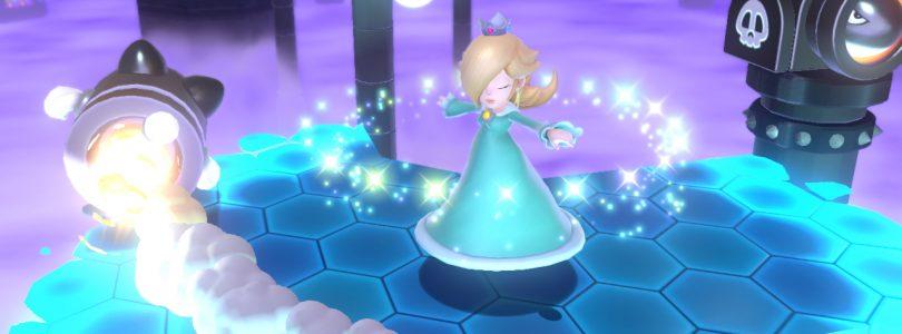Super Mario 3D World launches tomorrow!