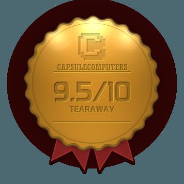 tearaway-badge