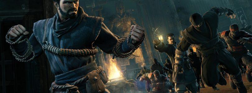 Batman: Arkham Origins Initiation Challenge Map Coming Tomorrow