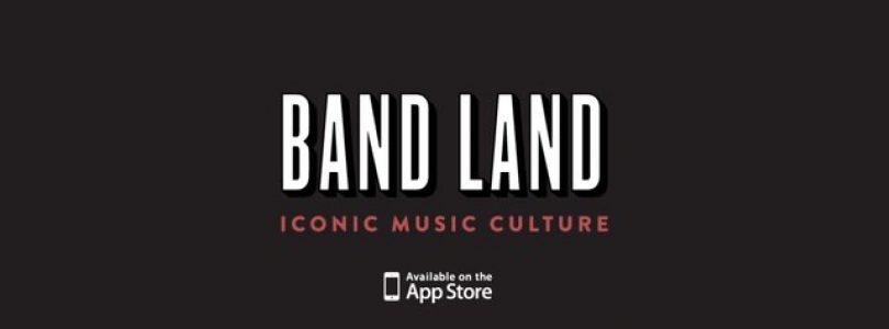 Hamo Studio Presents Band Land at the App Store