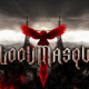 Bloodmasque Free on iOS this Week with Special Holiday Edition