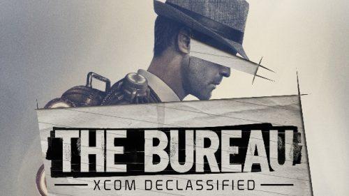The Bureau: XCOM Declassified Arrives on Mac