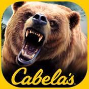 Cabelas-Big-Game-Hunter-Logo