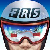 FRS-Ski-Cross-Logo