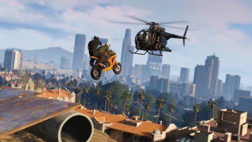 Deathmatch & Race Creators in GTA Online Update this Week, More Coming Soon