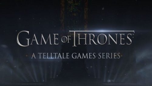 Telltale Games' Game Of Thrones Project Revealed