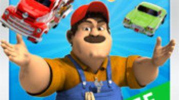 MasterAbbott's iOS Game Suggestions #93