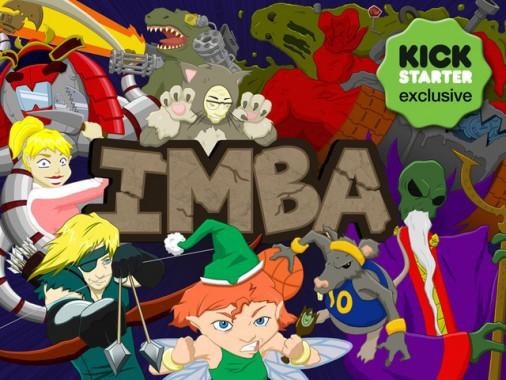 IMBA-01