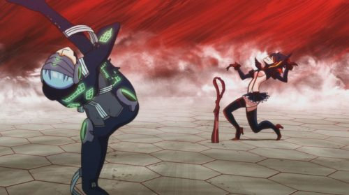 Kill la Kill Episode 10 Impressions