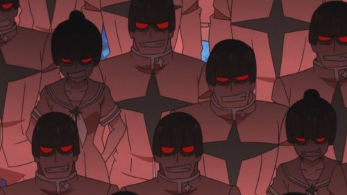 Kill la Kill Episode 8 Impressions