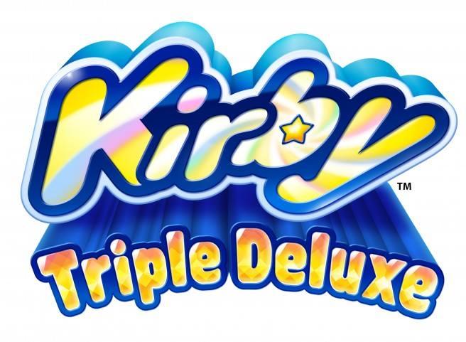 Kirby-Triple-Deluxe-Logo