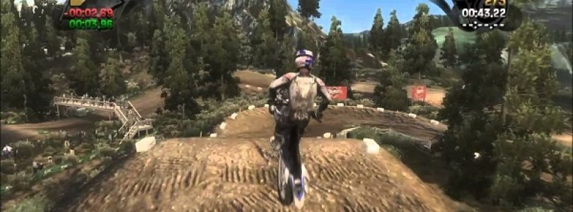 MX Vs. ATV Series Will Be Brought Back By Nordic Games