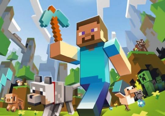 Minecraft-01