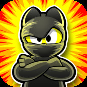 Ninja-Hero-Cats-Logo