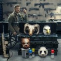 Payday 2 on Steam Set to Release Gage: Weapon Pack #01 DLC